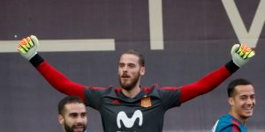 Oblak y Bale fuera de los 55 nominados al once mundial FIFA-FIFPro