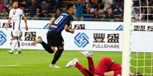 El argentino Lautaro Martínez impulsa el triunfo del Inter
