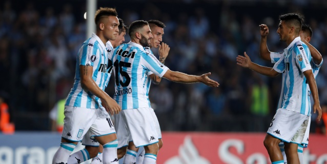Central pierde ritmo, Racing sigue líder y Boca y River preparan el superclásico