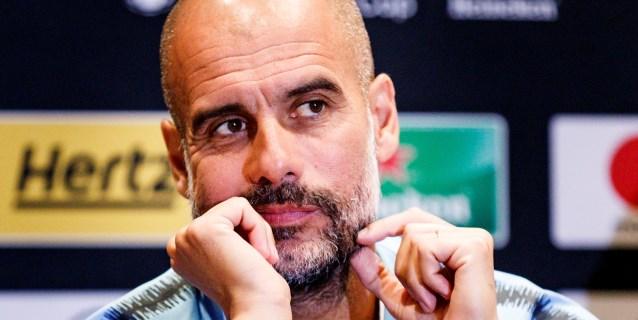 """Guardiola: """"Entrenaré a una selección si se me da la oportunidad"""""""