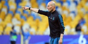 Zidane, Deschamps y Dalic optan al premio The Best a mejor entrenador