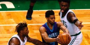 NBA: 104-97. Debut ganador de Borrego y Parker con nuevos Hornets; Willy, 9 puntos