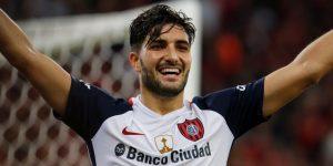 San Lorenzo y Colón consiguen su primera victoria en la Superliga argentina