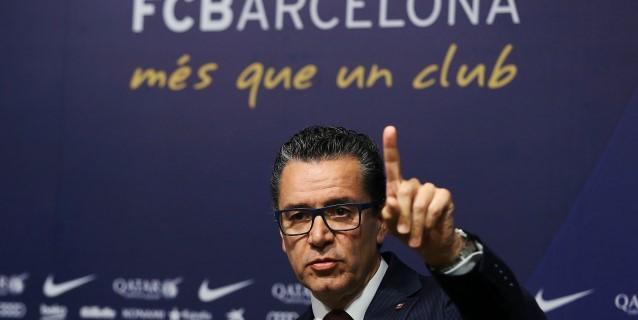 """El Barça es """"optimista"""" con jugar en Miami aunque """"queda trecho por recorrer"""""""