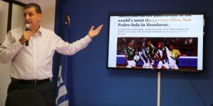 Honduras recibe 1,7 millones de dólares de EE.UU. por caso de corrupción en la FIFA