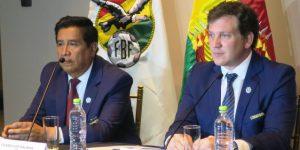 La Conmebol pidió a la FIFA que la Copa América se dispute en años pares desde 2020