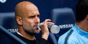 El Manchester City calienta para la 'Champions' a costa del Fulham
