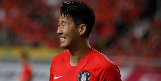 0-0. Corea del Sur y Chile brindan un amistoso intenso en el que faltó el gol