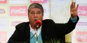 Jamaica pone a prueba la nueva era en Ecuador del colombiano Hernán Gómez
