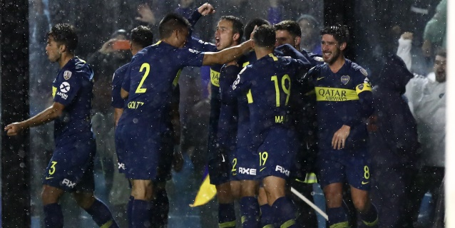 Boca, River e Independiente suman valiosos triunfos en la Superliga
