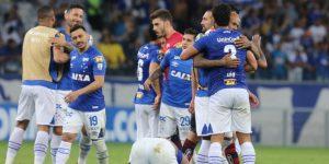 Cruzeiro y Corinthians se medirán en la final de la Copa de Brasil 2018