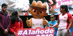 Más de 22.000 voluntarios registrados para los Juegos Panamericanos Lima 2019