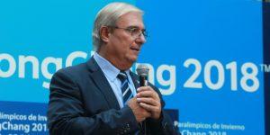 PANAMERICANO: Argentina quiere vivir una fiesta deportiva en Lima 2019, dice Mario Moccia