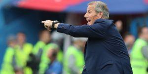 Montevideo desiste de hacerle una estatua a Tabárez a pedido del entrenador celeste