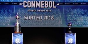 Mediapro producirá la señal televisiva de la Conmebol los próximos 4 años