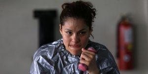 La boxeadora peruana Linda Lecca busca un nuevo título mundial en su carrera