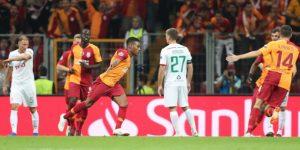 3-0. Rodrigues sobresale en un duelo eléctrico