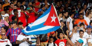 Cuba debutará frente a Islas Turcas y Caicos en la Liga de Naciones de la Concacaf