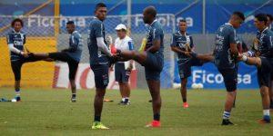Honduras anuncia amistosos con Perú y Chile el 16 y el 20 de noviembre
