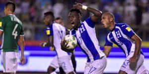 Honduras jugará amistosos con Emiratos Árabes y Chile y busca otro con Perú