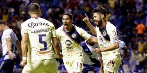 El América recibe al Guadalajara en un Clásico entre rivales heridos