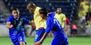0-2. Enner Valencia impulsa a Ecuador con gol y asistencia ante Guatemala