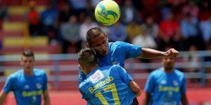 Futbolistas levantan la huelga en Guatemala y no serán sancionados