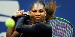 Serena Williams confirma que está lista para otro título; Stephens dijo adiós
