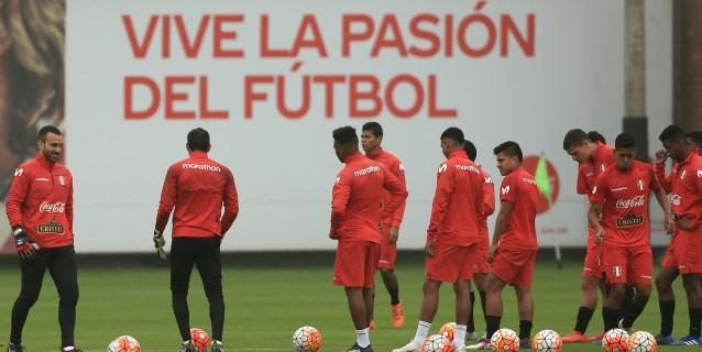 Perú no da por hecho el acuerdo para jugar amistoso con Honduras en noviembre