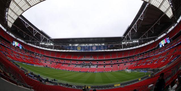 La Federación inglesa aprueba el plan para vender Wembley por 600 millones de libras