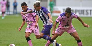 Alianza Lima se juega su última carta ante Melgar en Matute