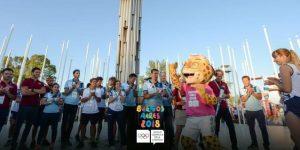 Argentina lideró a países latinoamericanos en terceros JJ.OO. de la juventud