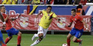 Costa Rica, nueve partidos sin ganar y una renovación en ciernes