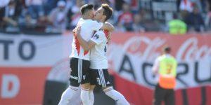 River derrota a Aldosivi y Boca pierde ante Gimnasia por la Superliga
