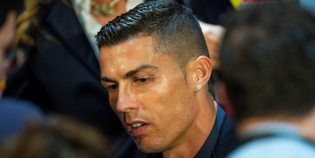 """Rivaldo; """"Parece obvio que no hay nadie capaz de reemplazar a Cristiano"""""""
