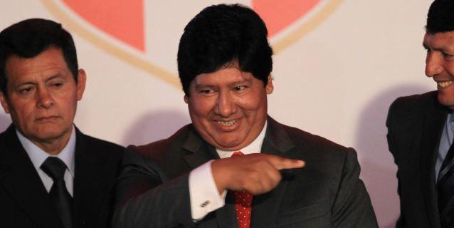 Testigo complica al presidente de Federación Peruana, imputado por asesinatos