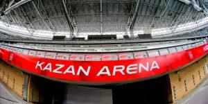 Dos años de exclusión para el Rubin Kazan por incumplir el equilibrio financiero