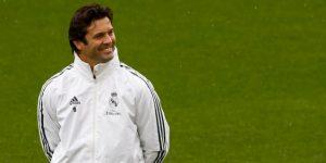 Solari toma el mando del Real Madrid