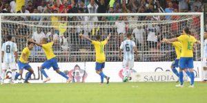 Brasil se dice lista para la Copa América tras dos victorias sin convencer