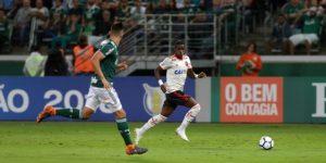 Palmeiras y Flamengo protagonizarán una final anticipada en la Liga de fútbol de Brasil