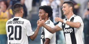 El Juventus no puede con el Génova y deja sus primeros puntos del año (1-1)