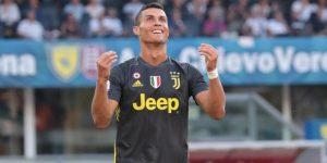 """El presidente de Portugal destaca el """"papel deportivo y nacional"""" de Ronaldo ante la acusación"""