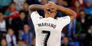 Mariano sufre una rotura muscular en el bíceps femoral derecho