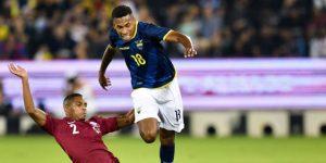 La selección de Ecuador visitará a la de Perú y cerrará el año contra Panamá