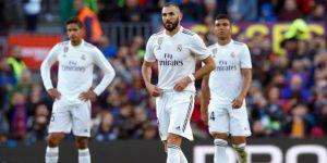 5-1. El Barcelona atropella al Real Madrid y pone a Lopetegui en el disparadero