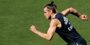 Bale lidera la convocatoria de Gales para el amistoso contra España