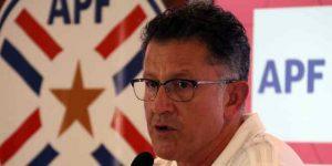 Osorio abrirá a todos los entrenadores los entrenamientos de la Albirroja