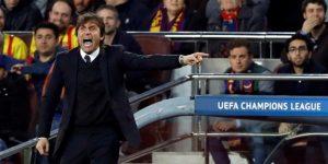 """Conte, listo para sustituir a Lopetegui en el Madrid, según """"Mediaset Italia"""""""