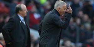 La federación inglesa investigará comentarios de Mourinho