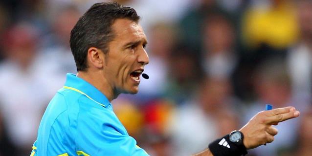 La Conmebol presenta el VAR en Montevideo a un día del duelo Nacional-Fluminense